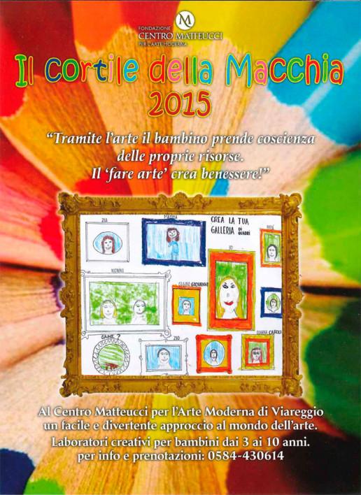 Super ATTIVITA' PER BAMBINI E FAMIGLIE – Fondazione Centro Matteucci per  JB63